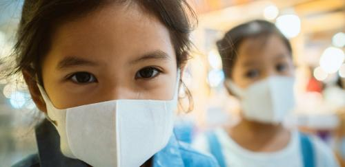 Air pollution kills a child every 3 minutes in India