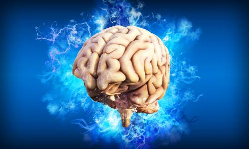 Anti-oxidant level in specific brain region indicates early signs of Alzheimer's: Study