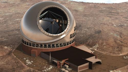 Indian engineers develop software for world's largest telescope
