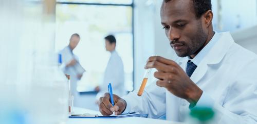 How international scientific collaborators sideline African researchers