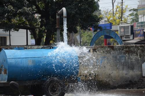 उत्तराखंड की जल नीति घोषित, 917 हिमनदों को प्रदूषण मुक्त करने का लक्ष्य
