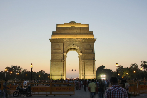 दिवाली से पहले ही दिल्ली की हवा खराब