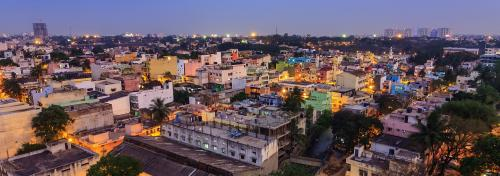 Census 2021: India's Urban-rural conundrum