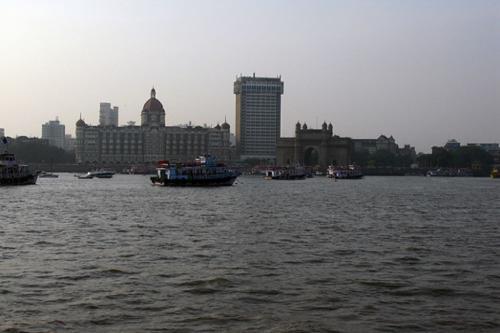 मुंबई जैसे शहरों में बसे 30 करोड़ लोगों पर खतरा, बढ़ रहा है समुद्र का जल स्तर