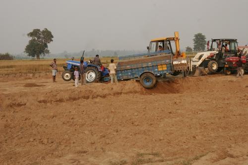 4000 साल से मिट्टी के कटाव को बढ़ा रहे हैं इंसान, अब दिख रहा है असर