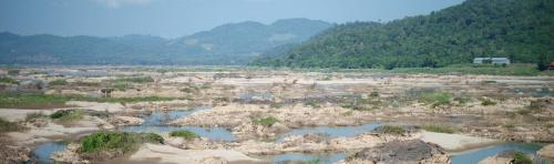 Mekong's water levels fall as new Laos dam begins operations