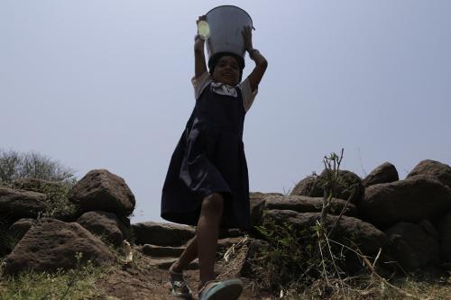 जलवायु परिवर्तन से बढ़े तापमान के कारण हो सकती है 15 लाख भारतीयों की मौत: रिपोर्ट