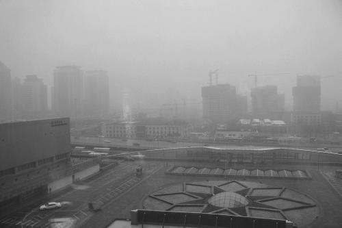 शहरों से वायु प्रदूषण खत्म करने के लिए करने चाहिए ये काम: अध्ययन
