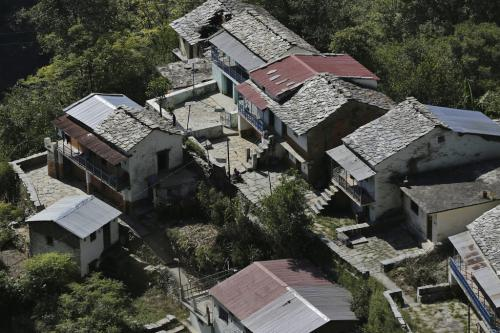 उत्तराखंड में इन चार गांवों में ही क्यों आ रहे हैं भूकंप, क्या हैं संकेत?