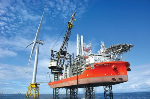 Powerful winds of change: How India can benefit from offshore