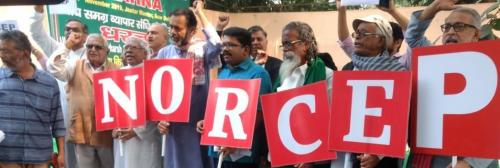 India's withdrawal from RCEP a breather on many fronts