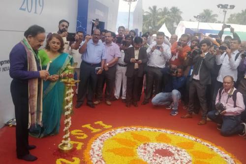 भारत में बन सकते हैं 4 गिनीज वर्ल्ड रिकॉर्ड, विज्ञान उत्सव शुरू