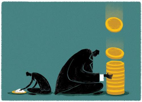 गरीबों से ज्यादा बहुराष्ट्रीय कंपनियों को पोषित करेगा केंद्र का यह फैसला!