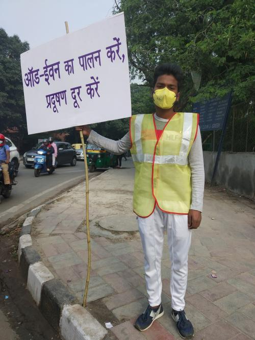 Only 4 MPs turn up for parliamentary panel meet to discuss Delhi-NCR air pollution