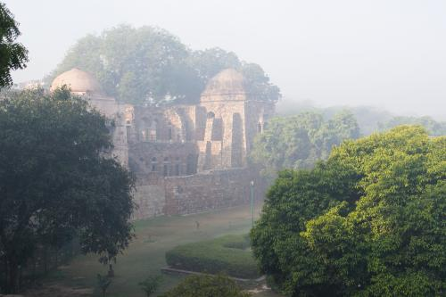 Delhi on the verge of another air emergency