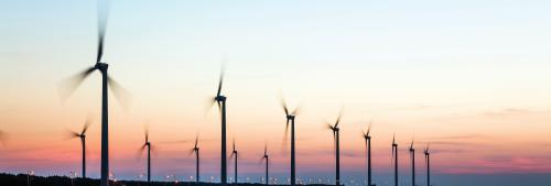 Powerful winds of change: Supportive policy, better tech help sector globally