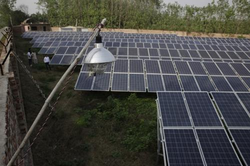 लोहे से बनेंगे सोलर सेल,30 फीसदी ज्यादा बिजली मिलेगी