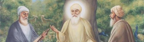 How Nanak used nature in his verses to drive home his point