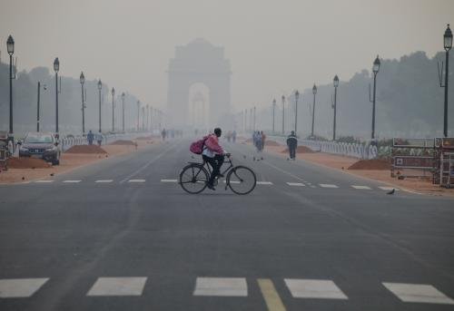 Decarbonising faster can save India 200,000 deaths from particulate matters: Report