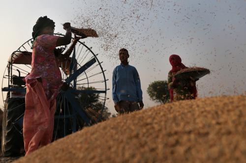 चावल में बढ़ सकता है कैंसरकारी आर्सेनिक, घट जाएगा 40% उत्पादन: स्टडी