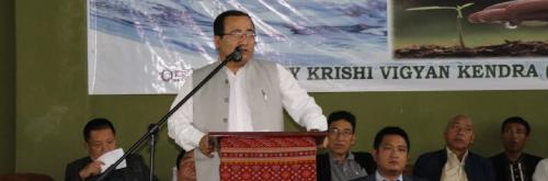 Mizoram revokes Forest Rights Act
