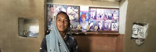 Can a mining fund provide relief to Rajasthan's silicosis widows?