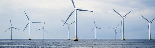 Capturing the promise of offshore wind