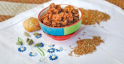 आहार संस्कृति: पोषण से भरा है तिन्नी चावल, ऐसे बनाएं खिचड़ी या रसिया