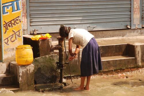 एनएसएसओ रिपोर्ट पर सवाल, बिहार की महज 1.1% ग्रामीण आबादी को मिल रहा नल से जल