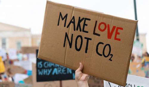 Climate Emergency CoP 25: 70% of top polluting countries failed to meet GHGs reduction target