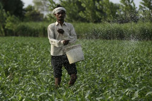 मध्यप्रदेश का यूरिया संकट: गेहूं का रकबा बढ़ने और मानसून के प्रभाव को भांप नहीं पाई सरकार