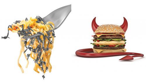 सीएसई लैब रिपोर्ट: पतंजलि के आटा नूडल्स हों या नेस्ले की मैगी, कर सकती हैं बीमार!