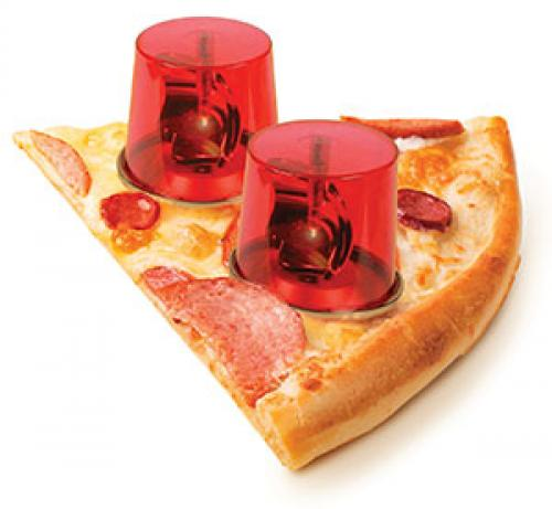 सीएसई लैब रिपोर्ट: पिज्जा, सैंडविच और रैप में क्या खा रहे हैं आप?