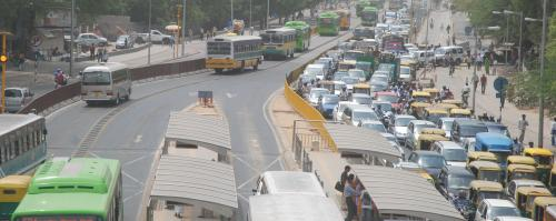 India's roads to remain lethal even in 2030: Lancet
