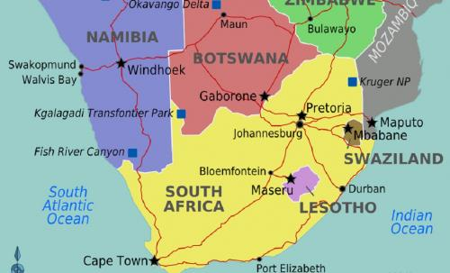 Southern Africa most unequal region on the continent: Report