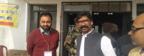 BJP lost Jharkhand due to tribal anger: Experts
