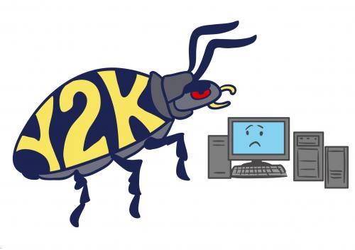 If you think the millennium bug was a hoax, here comes a history lesson