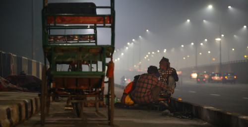 Delhi, the capital of India, is also its second most populous city. It draws hordes of migrants, who come in search of better lives. However, with the city failing to meet the needs of all migrants, many do not get even that most basic necessity: shelter.