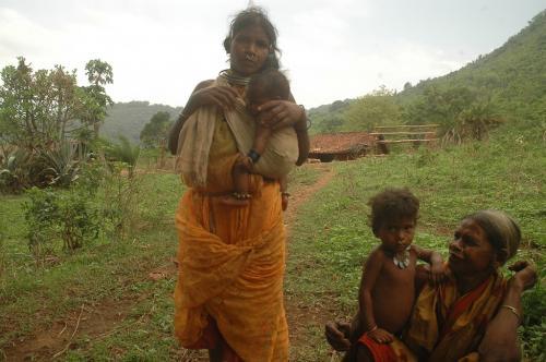 भारत क्यों है गरीब-3: समृद्ध प्राकृतिक संसाधनों के बीच रहने वाले ही गरीब