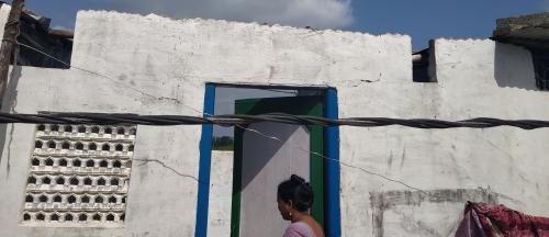 Pandakudia slum shows 'smart city' Bhubaneswar has a long way to go