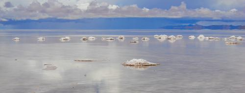Lithium extraction should be sustainable