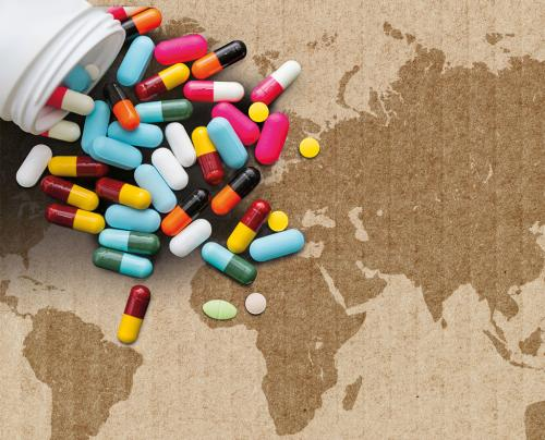 Antibiotic resistance: What do we do about the threat, especially in Africa