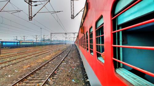 Indian Railways needs to look beyond its world-leading net zero target