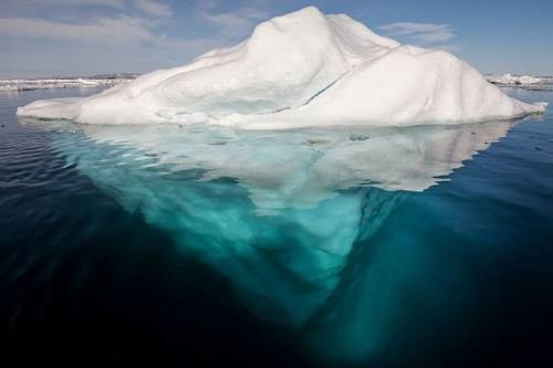 अपेक्षा से अधिक तेजी से पिघल रहे हैं पानी के नीचे के ग्लेशियर : वैज्ञानिक