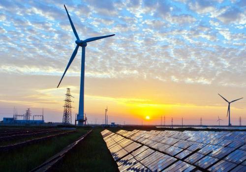 बजट 2020-21: अक्षय ऊर्जा पर खर्च बढ़ा, कोयले पर घटा