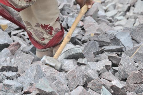 उत्तरप्रदेश केहमीरपुर, बांदा, महोबा और चित्रकूट में 174 स्टोन क्रेशर अवैध