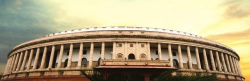 As told to Parliament (February 3, 2020): No instance of climate-induced migration in India