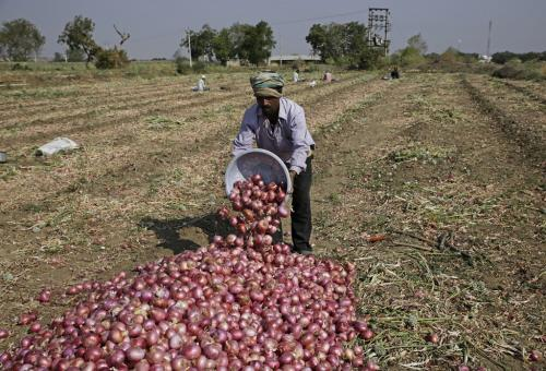अतिशय मौसम की घटनाओं ने भारत को महंगाई के इस दौर तक पहुंचाया