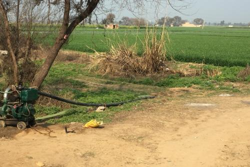 भारत क्यों है गरीब-11: मेवात के 47 फीसदी क्षेत्र में नहीं है सिंचाई की व्यवस्था