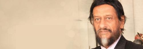 Obituary: Rajendra Kr Pachauri: (20 August, 1940 - 13 February, 2020)